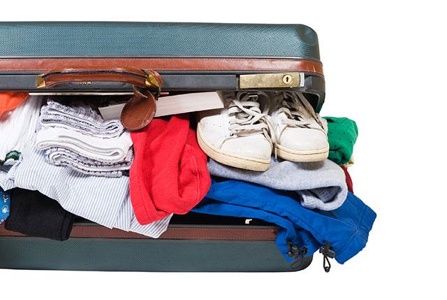 Preparing For A Trip: A Suitable Distribution
