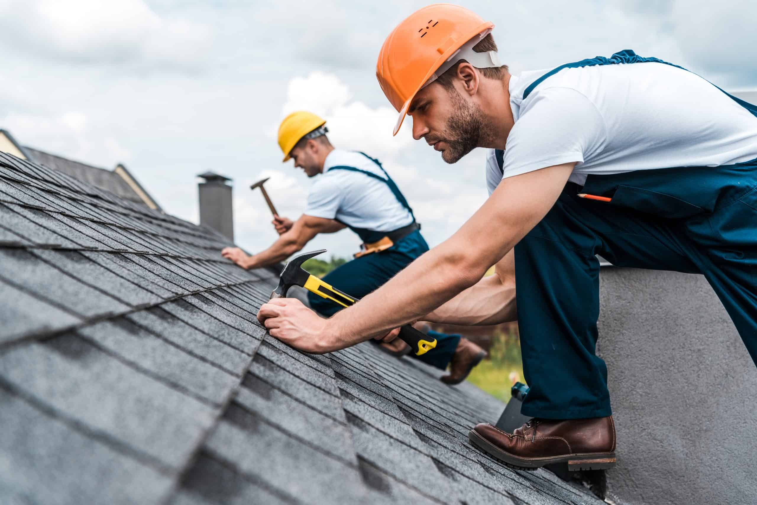INSURANCE DECLARATIONS ARE NOT HARD FOR ROOFERS